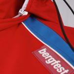 Jacke rot_blaue Eins+ñtze_Detail 1_IMG_9486