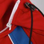 Jacke rot_blaue Eins+ñtze_Detail 2_IMG_9484